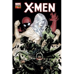 X-MEN VOL.4 Nº 8