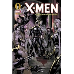 X-MEN VOL.4 Nº 0