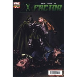 X-FACTOR VOL.1 Nº 48
