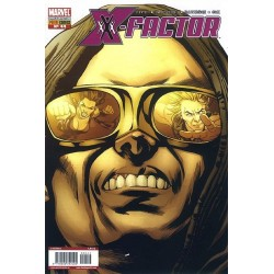 X-FACTOR VOL.1 Nº 44