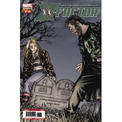 X-FACTOR VOL.1 Nº 43