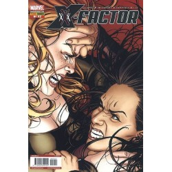 X-FACTOR VOL.1 Nº 42