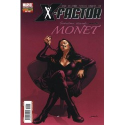 X-FACTOR VOL.1 Nº 41