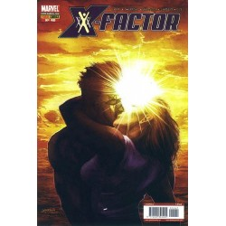 X-FACTOR VOL.1 Nº 40