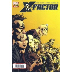 X-FACTOR VOL.1 Nº 39