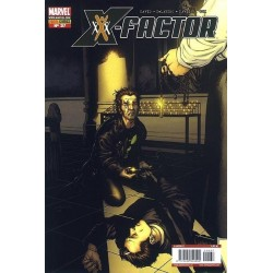 X-FACTOR VOL.1 Nº 37