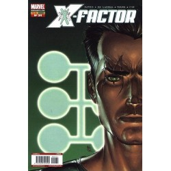 X-FACTOR VOL.1 Nº 34