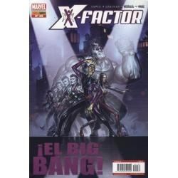 X-FACTOR VOL.1 Nº 33
