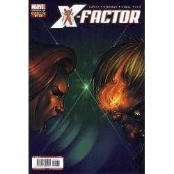 X-FACTOR VOL.1 Nº 32