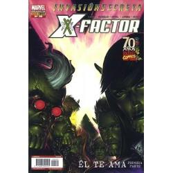 X-FACTOR VOL.1 Nº 30