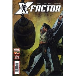 X-FACTOR VOL.1 Nº 26