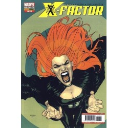 X-FACTOR VOL.1 Nº 5