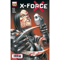 X-FORCE VOL.3 Nº 18