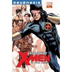 ASTONISHING X-MEN VOL.3 Nº 28