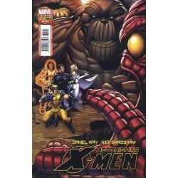 ASTONISHING X-MEN VOL.3 Nº 24