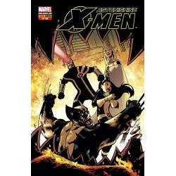 ASTONISHING X-MEN VOL.3 Nº 20