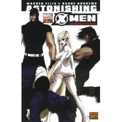 ASTONISHING X-MEN VOL.3 Nº 13