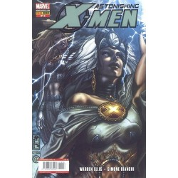 ASTONISHING X-MEN VOL.3 Nº 6