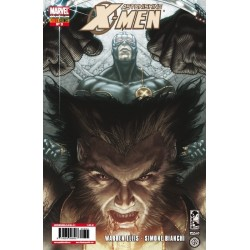 ASTONISHING X-MEN VOL.3 Nº 3