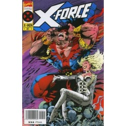 X-FORCE VOL.1 Nº 41