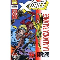 X-FORCE VOL.1 Nº 37