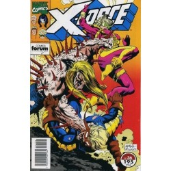 X-FORCE VOL.1 Nº 36