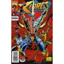 X-FORCE VOL.1 Nº 35