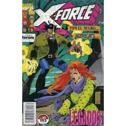 X-FORCE VOL.1 Nº 30