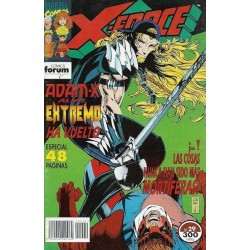 X-FORCE VOL.1 Nº 29