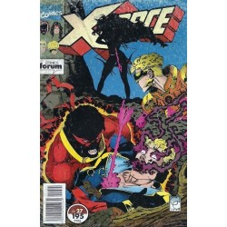 X-FORCE VOL.1 Nº 27
