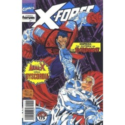 X-FORCE VOL.1 Nº 10