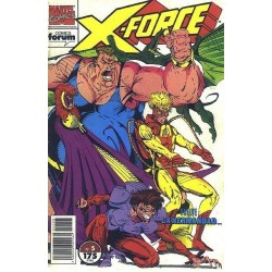 X-FORCE VOL.1 Nº 5