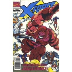 X-FORCE VOL.1 Nº 3