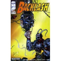 BACKLASH Nº 11