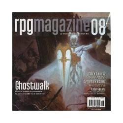 RPG MAGAZINE 08