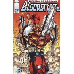 BLOODSTRIKE Nº 11