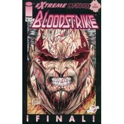 BLOODSTRIKE Nº 9