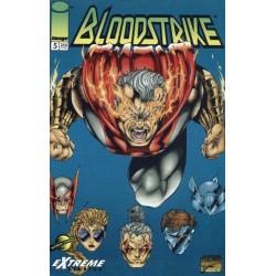 BLOODSTRIKE Nº 5
