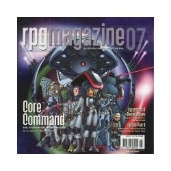 RPG MAGAZINE 07