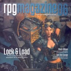 RPG MAGAZINE 06