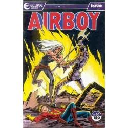 AIRBOY Nº 20