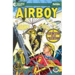 AIRBOY Nº 19