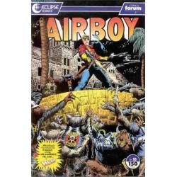 AIRBOY Nº 18