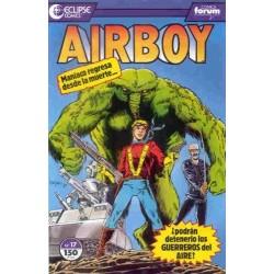 AIRBOY Nº 17