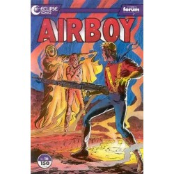 AIRBOY Nº 16