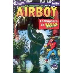 AIRBOY Nº 15