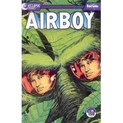 AIRBOY Nº 14