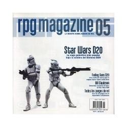 RPG MAGAZINE 05