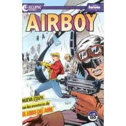 AIRBOY Nº 13