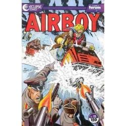 AIRBOY Nº 12
